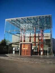 Théâtre de verre de Châteaubriant